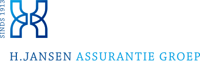 Logo H.Jansen Assurantie Groep