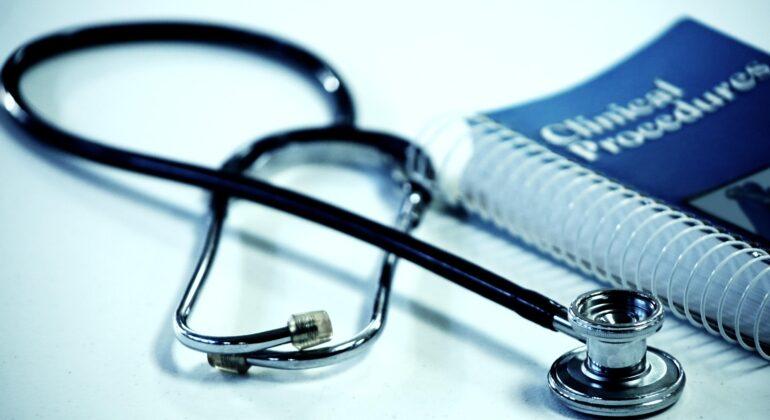 medisch stethoscoop